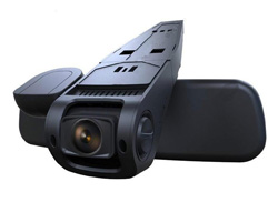 black box b40 a118 stealth dashboard camera review and feature list. Black Bedroom Furniture Sets. Home Design Ideas