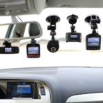 Where To Mount Dashcam