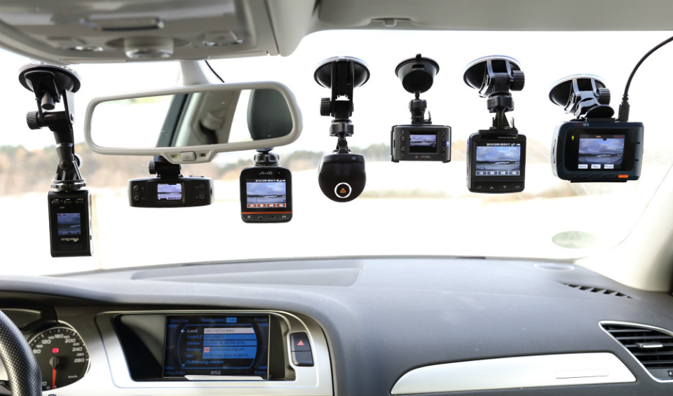 where is the best place to mount your dashcam. Black Bedroom Furniture Sets. Home Design Ideas